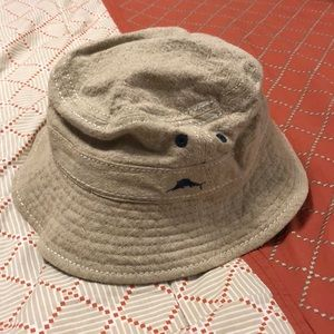 Tommy Bahama Accessories - Tommy Bahama Relax linen hat